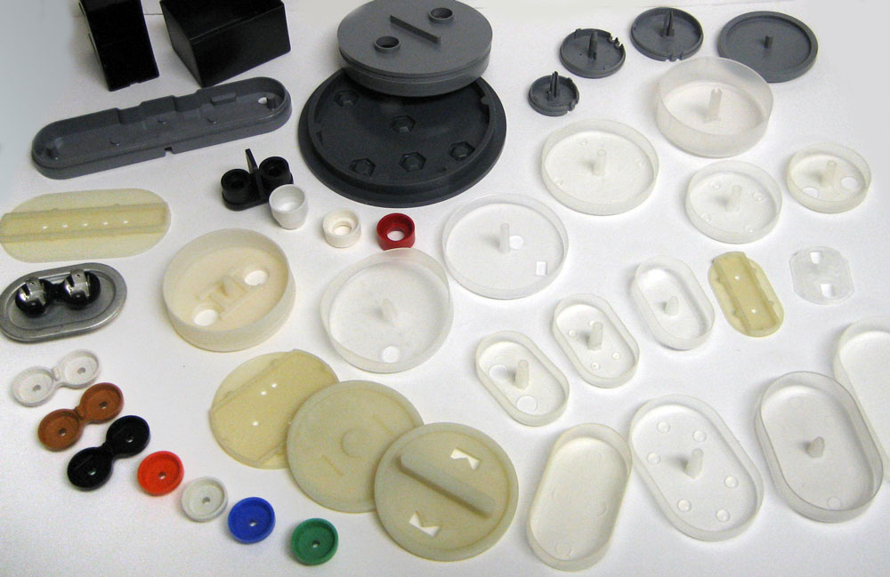 120d9bbfc2c8 Standard Plastic Injection Molded Parts and Components for ...